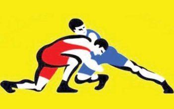 Поздравляем победителей ХIХ-го открытого Международного турнира по вольной борьбе