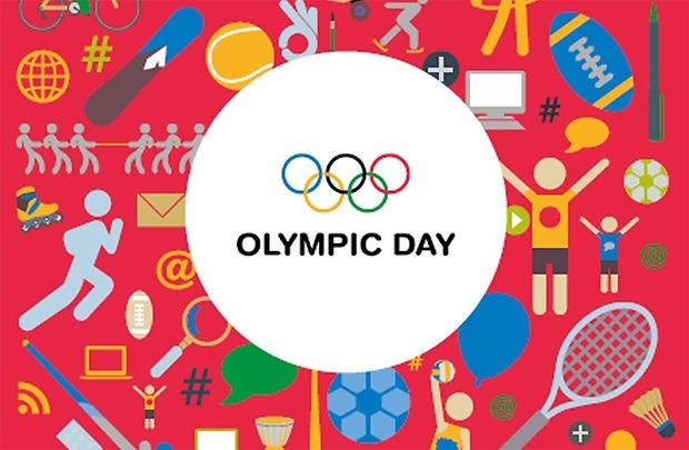Картинки по запросу Международный Олимпийский день (International Olympic Day)