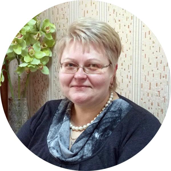 Гринёва Светлана Владимировна
