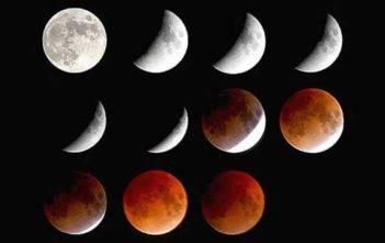 О важных астрономических событиях нынешнего лета