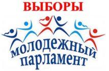 Выборы депутатов молодёжного парламента