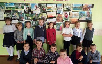 Беларускамоўны чацвер: вобразы малой Радзімы