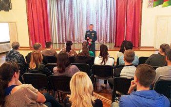 Учебные заведения МЧС Республики Беларусь – достойный выбор абитуриента!