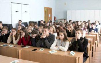 Профориентационные экскурсии для учащихся выпускных классов