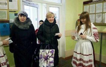 Беларускамоўны чацвер: Сакавітая матчына мова