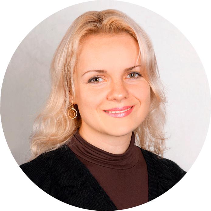 Ивочкина Наталья Васильевна