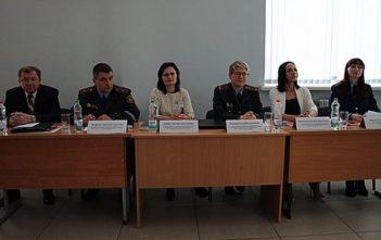 Научно-практический семинар на тему «Предупреждение и профилактика правонарушений несовершеннолетних»