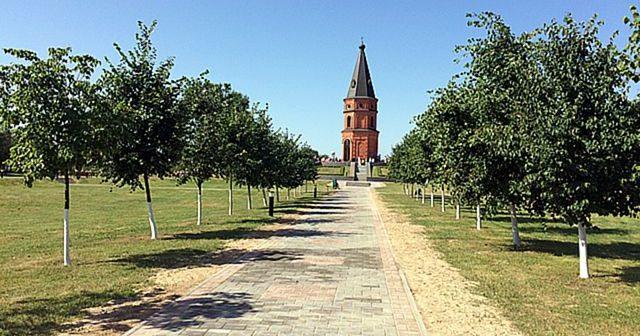 Подготовка ко Дню Независимости Республики Беларусь