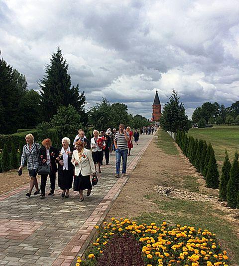 3 июля – День Независимости Республики Беларусь