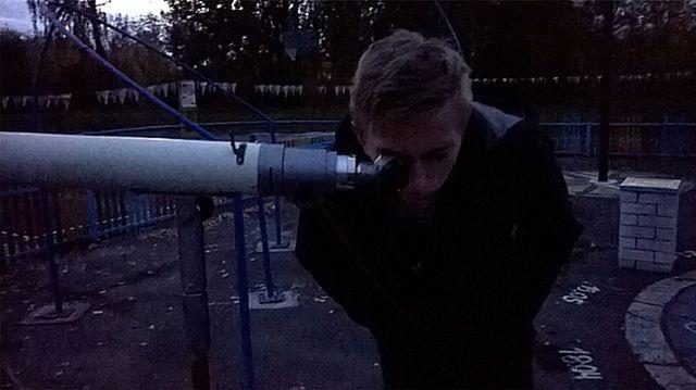 ОКТЯБРЬ - АСТРОНОМИЧЕСКИЙ И КОСМИЧЕСКИЙ МЕСЯЦ!