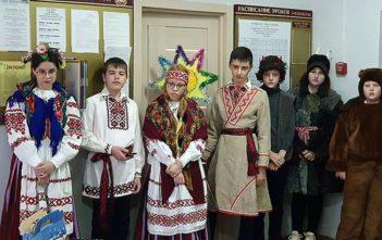 Беларускамоўны чацвер. «Калядкі»