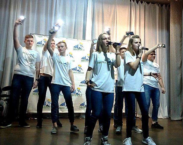 «Уверенные шаги  школьников–мультипликаторов в проекте «Экология на пальцах»