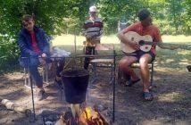 Палаточный лагерь «Созвездие»