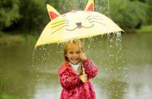 Плохой погоды не бывает!