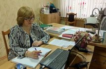 Участие во II-м Региональном online-форуме «Региональное взаимодействие для устойчивого развития местной экономики»